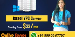 Finish Knowledge about Israel VPS Server Hosting and its Features