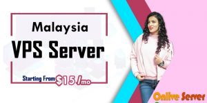 Malaysia VPS Server - An Economical and Effective Way of Hosting