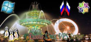Russia Unix VPS Server