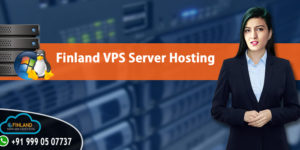 Robust and Scalable Finland VPS Server from Finnish Provider