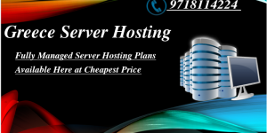 Greece Server Hosting