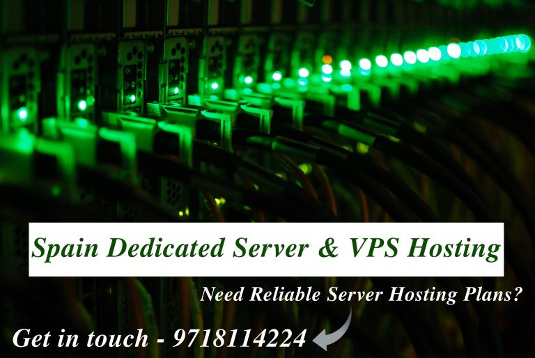 The Ideal Guidance of Spain Server Hosting – Explained