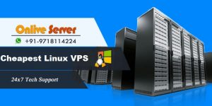 Cheapest Linux VPS pic