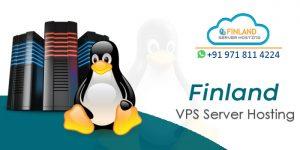 Finland VPS Server Hosting