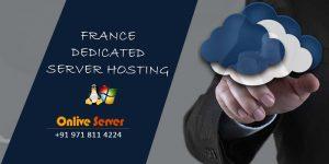 France Dedicated Server Hosting