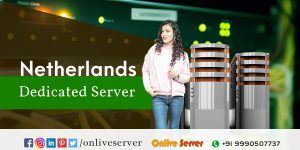 Netherlands Dedicated Server Hosting - Onlive Server