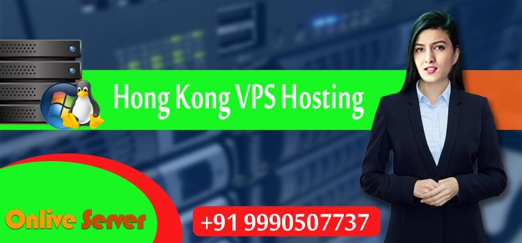 Hong Kong VPS