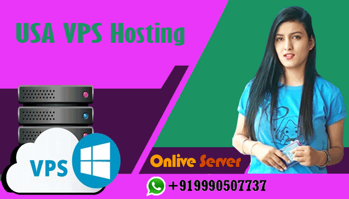 How USA VPS Server is Helping You with Digitization?