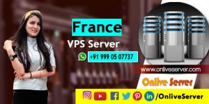 What are the major benefits of VPS Server Hosting France