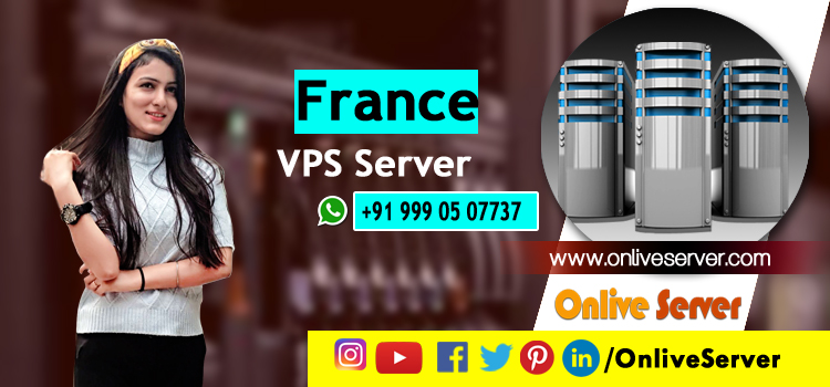 What are the major benefits of VPS Server Hosting France?