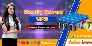 south korea vps