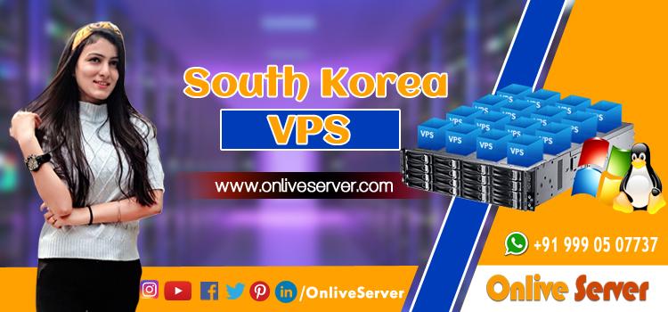 south korea vps