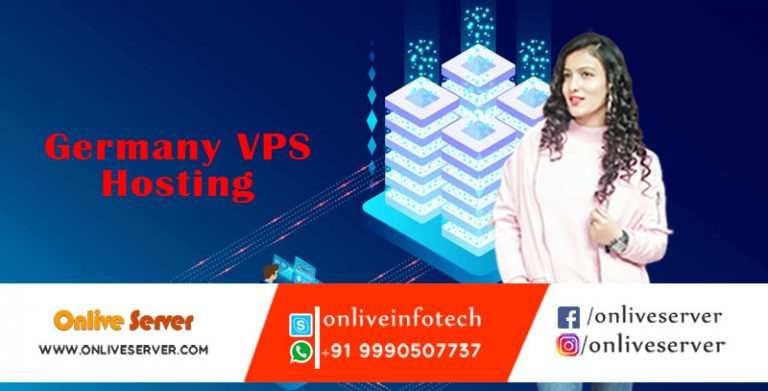 Rise Your Business with Germany VPS Hosting