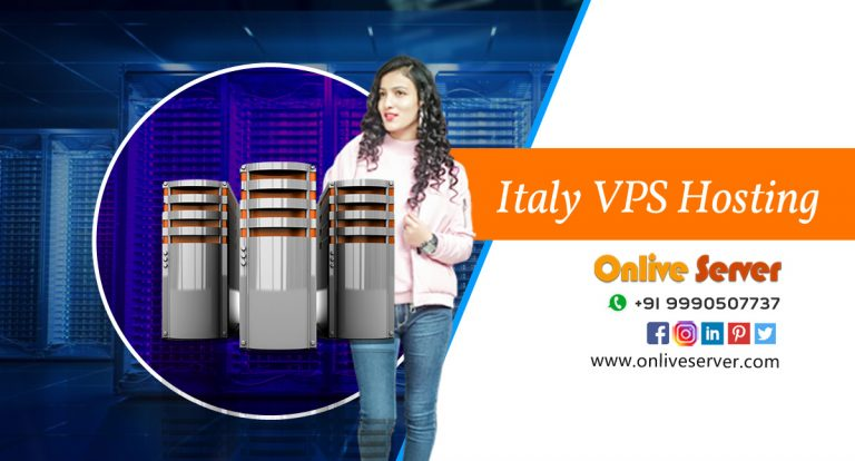 Considered The Best Option To Use Italy VPS Hosting Plans