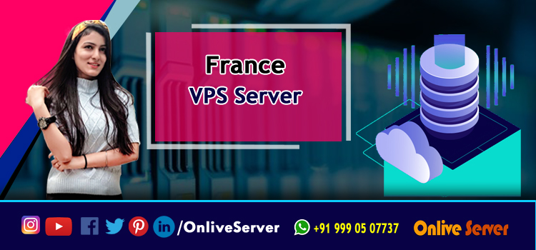 What is the Connection Between the Virtual Private Server / France VPS and the Online Business?