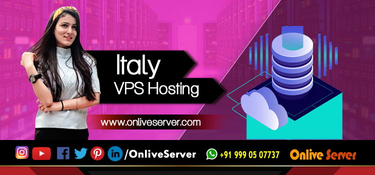 Get The Right Italy VPS Server Hosting For Your Website