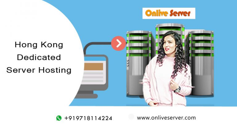 What Is So Great About Hong Kong Dedicated Server