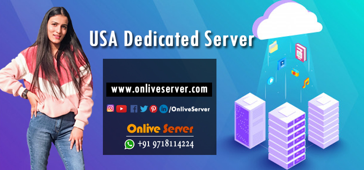 Choose Right USA Dedicated Server Hosting Package