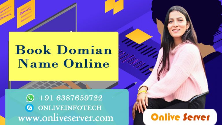 How To Book Domain Online For Free