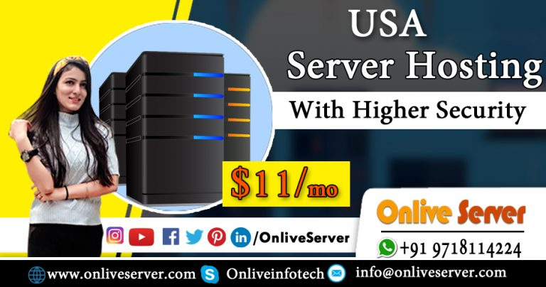 Manage High Traffic Sites in a Smart Way with USA VPS Hosting